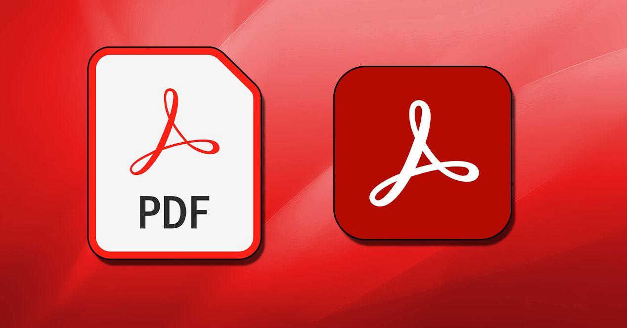 PDF Adobe Acrobat