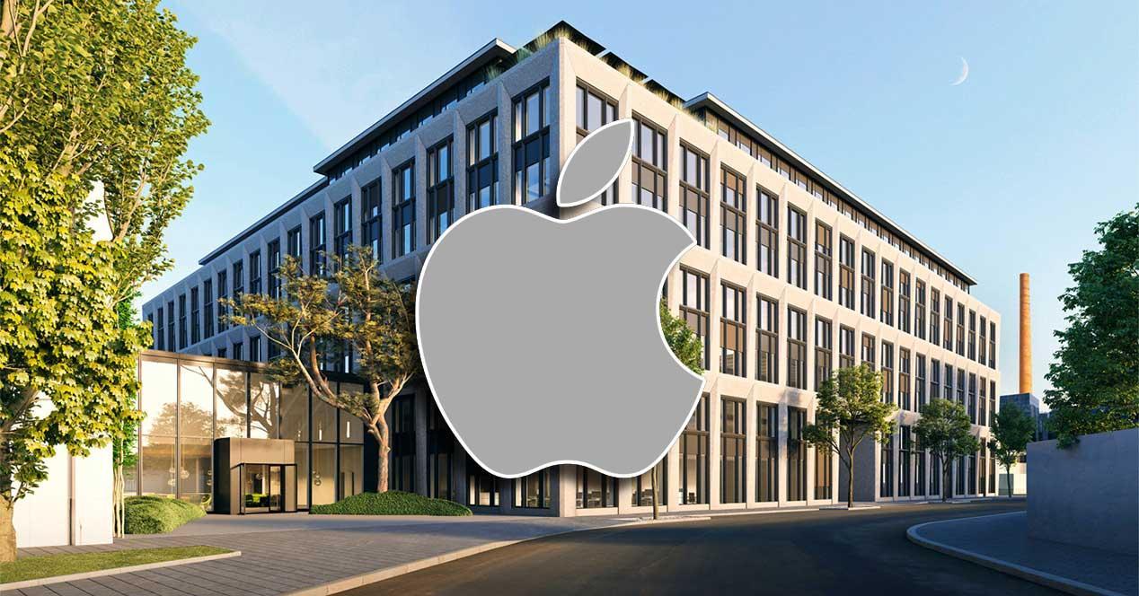 apple munich