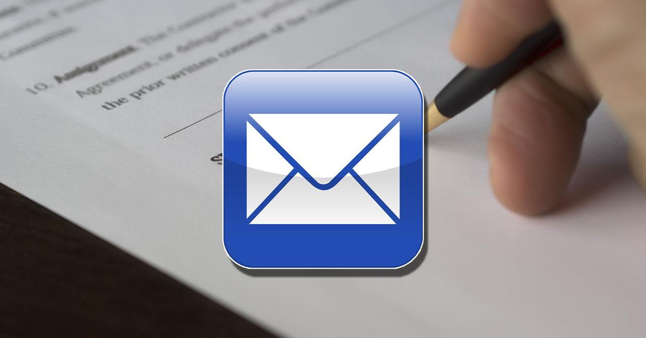 Generadores de firmas email