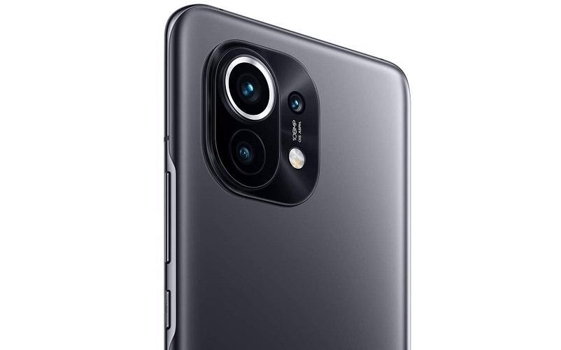cámara Xiaomi Mi11