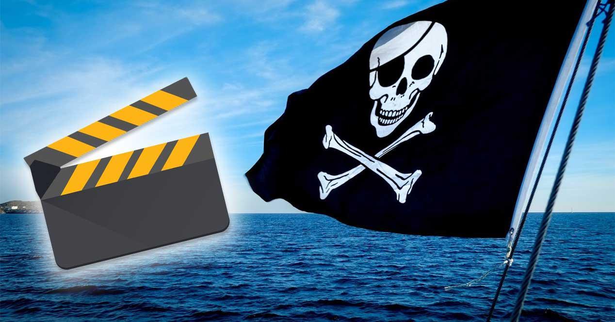 pirateria peliculas online