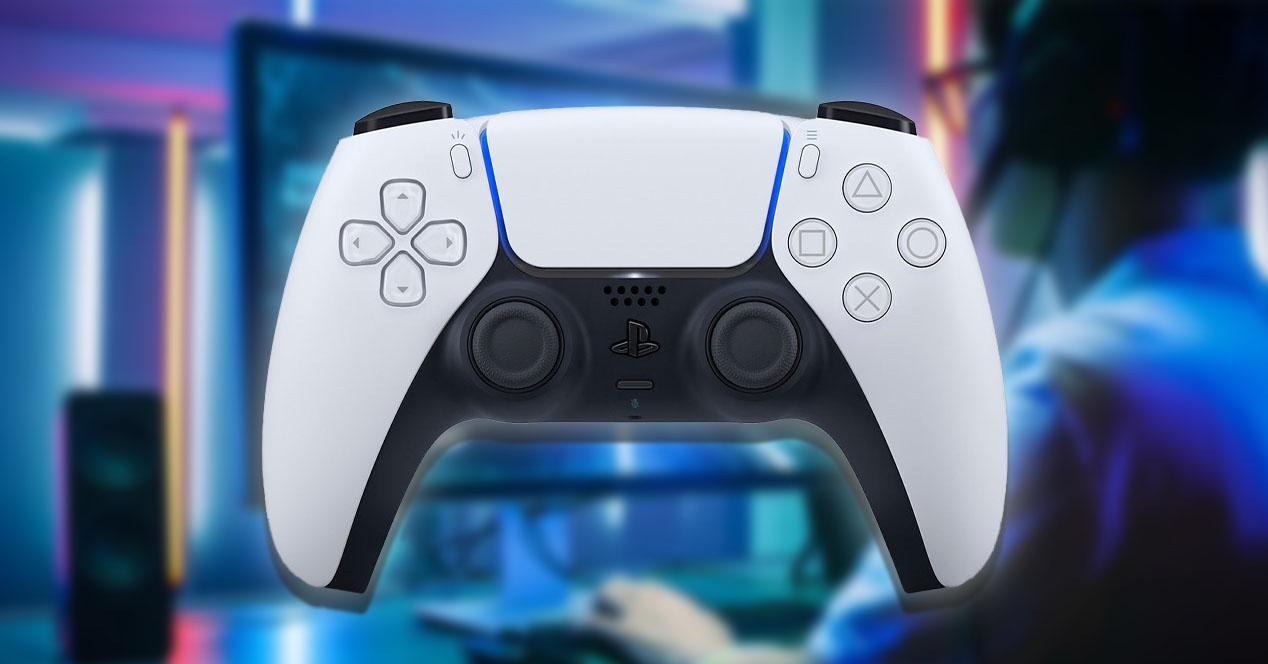 PS5 ordenador móvil