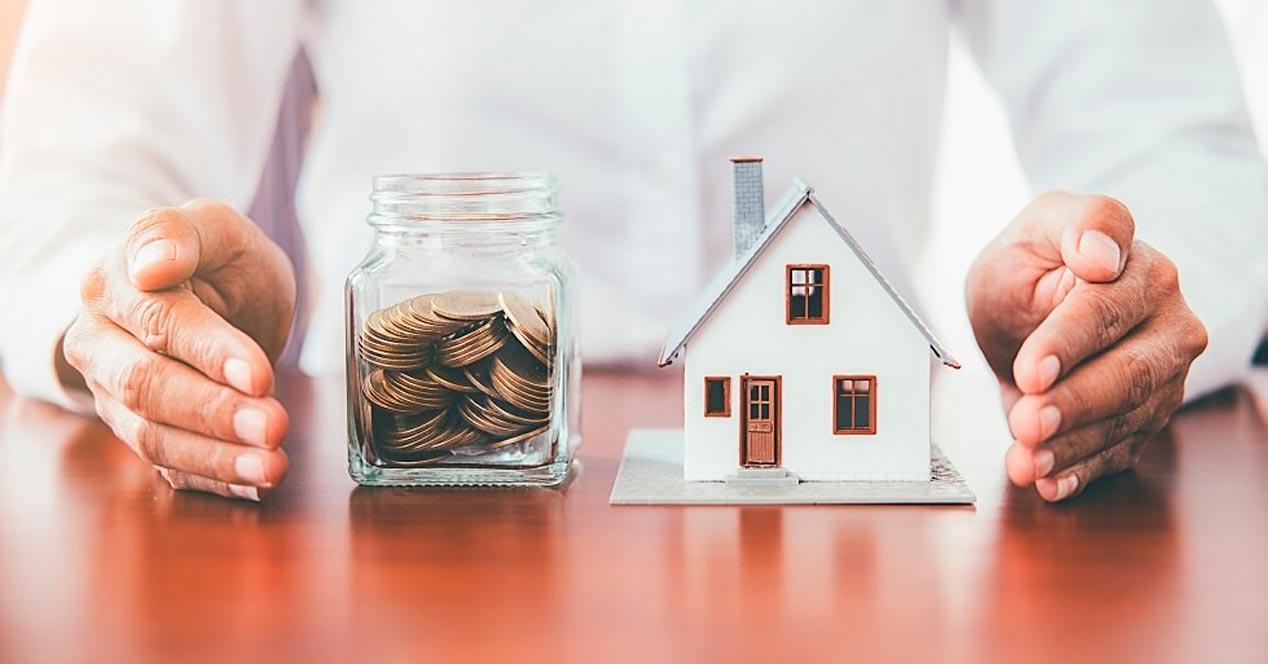 ahorrar