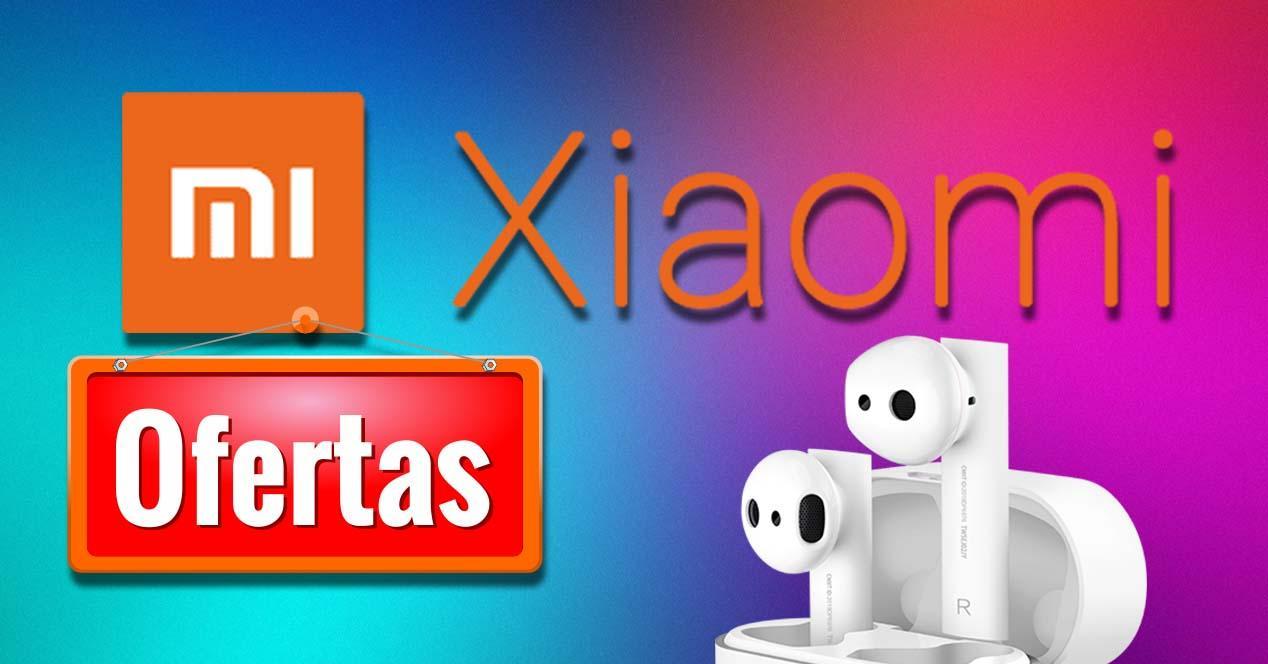 Auriculares Xiaomi Ofertas