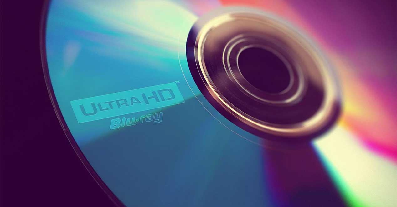 blu-ray ultrahd 4k
