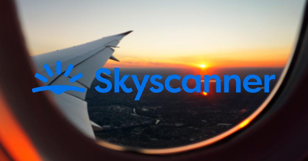 buscar vuelos skyscanner
