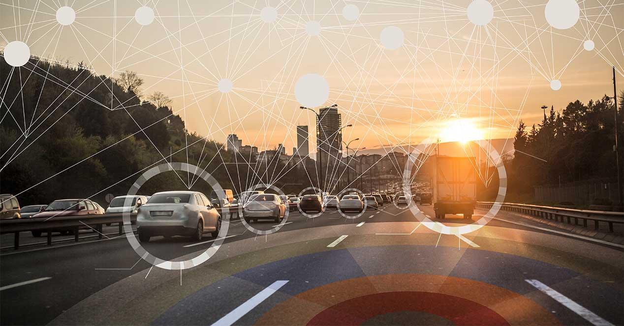 coche inteligente conectado dgt 3
