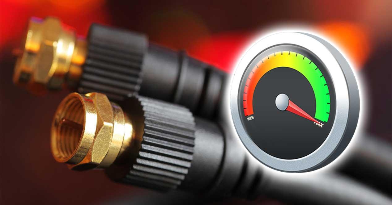 docsis 4.0 velocidad
