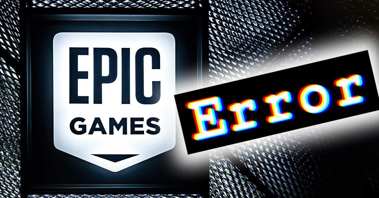 epic games caida abril 2021
