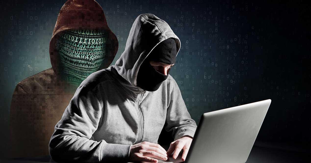 hackeando hacker