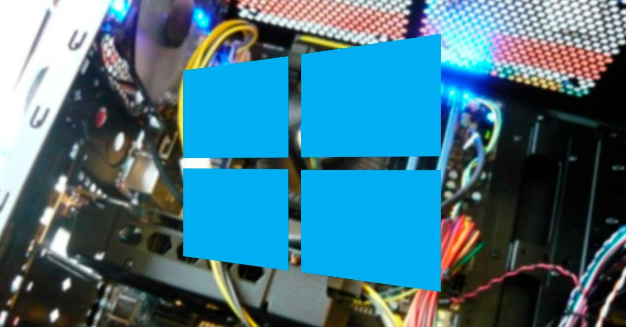 hardware windows 10