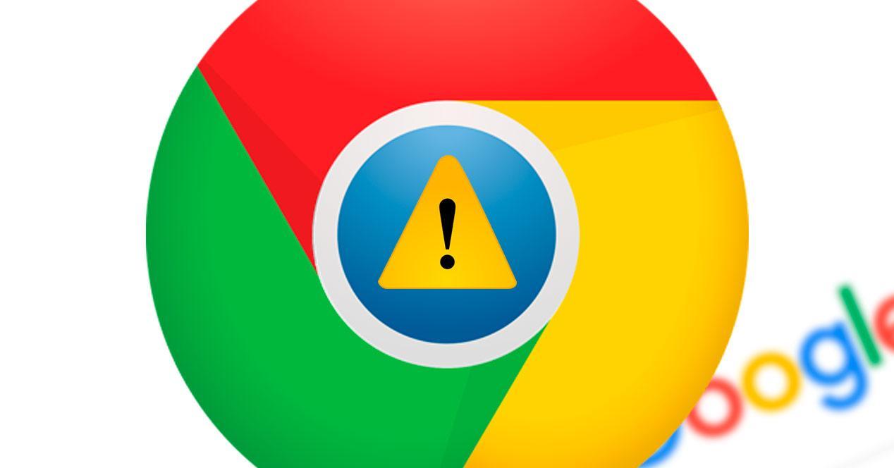 limitar extensiones Chrome