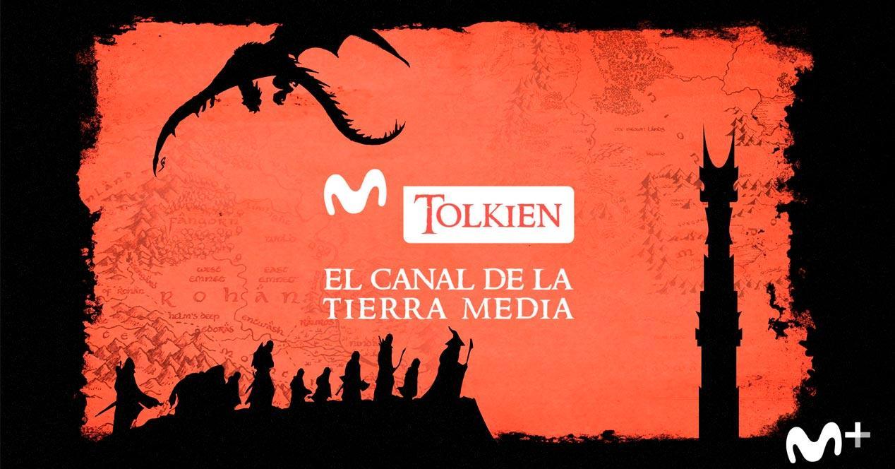 Movistar Tolkien