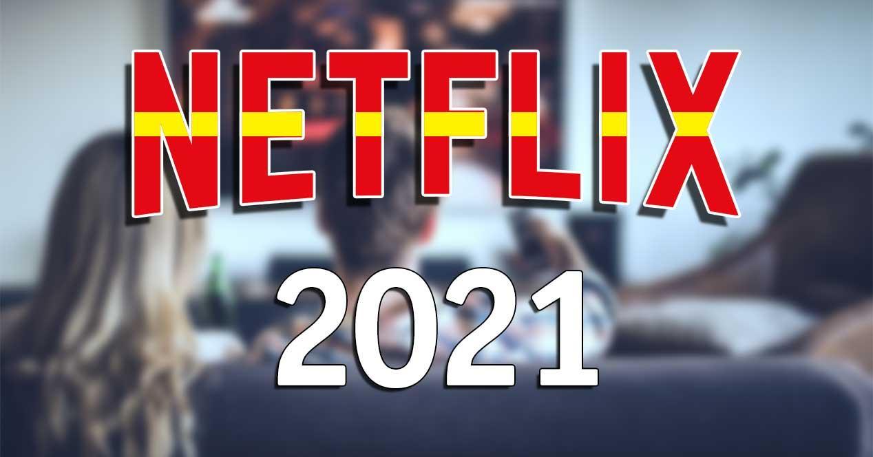 netflix españa 2021 2022