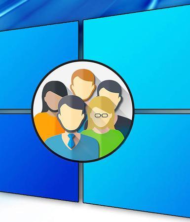 Perfiles Windows