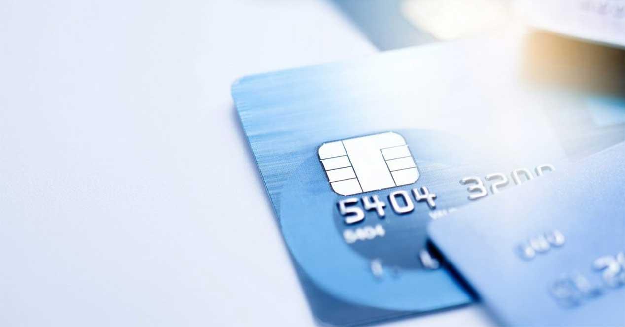 tarjetas debito estafa