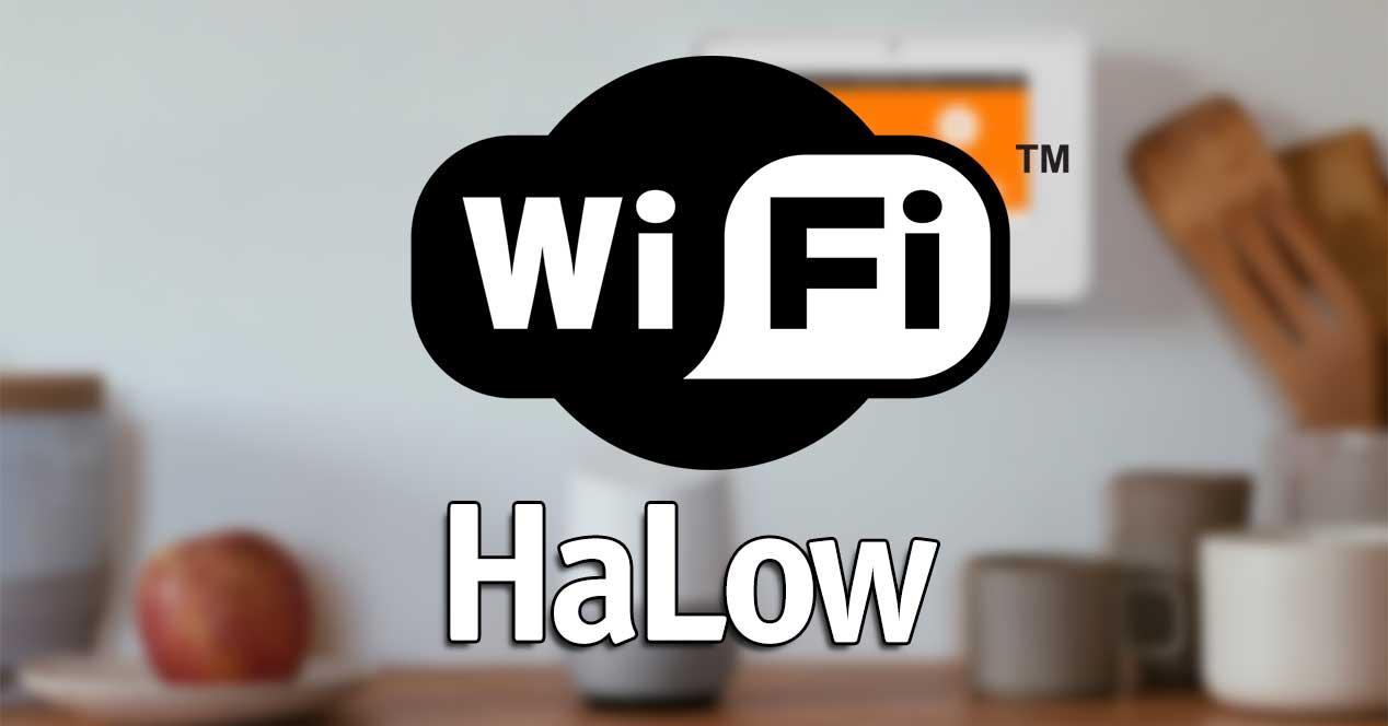 wifi halow 802.11ah