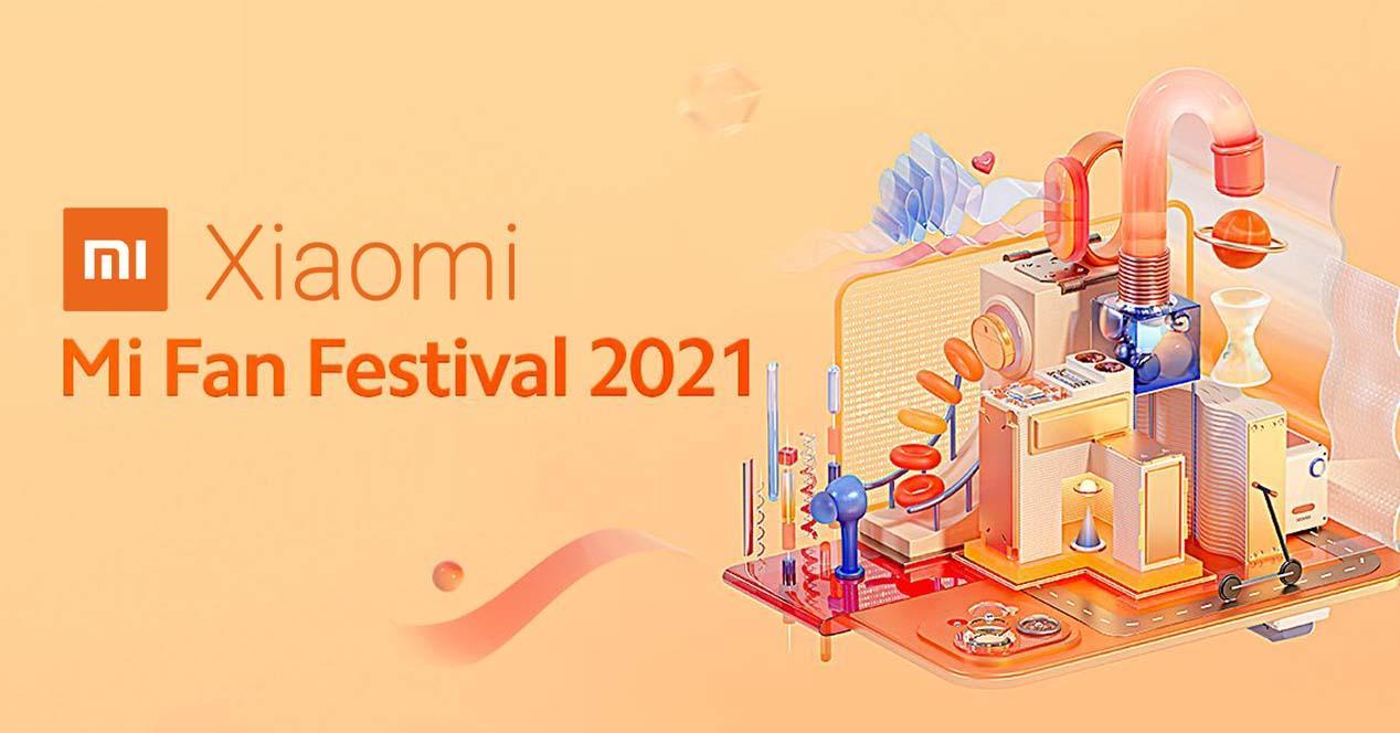 Xiaomi Mi Fans 2021