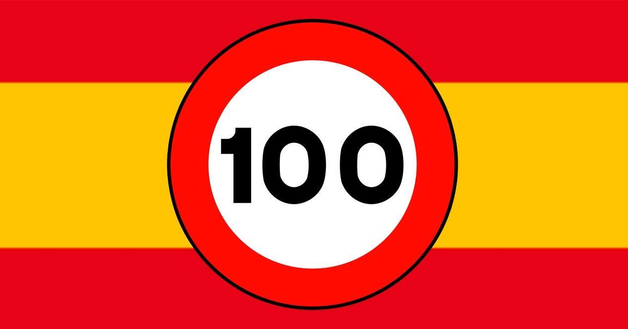 100 mbps espana