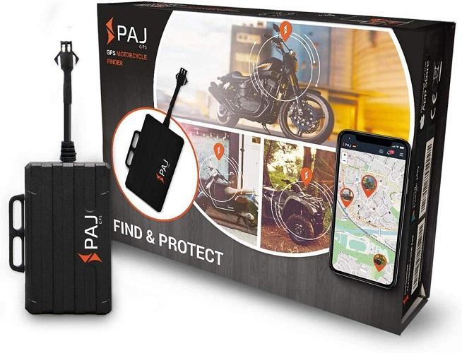PAJ GPS