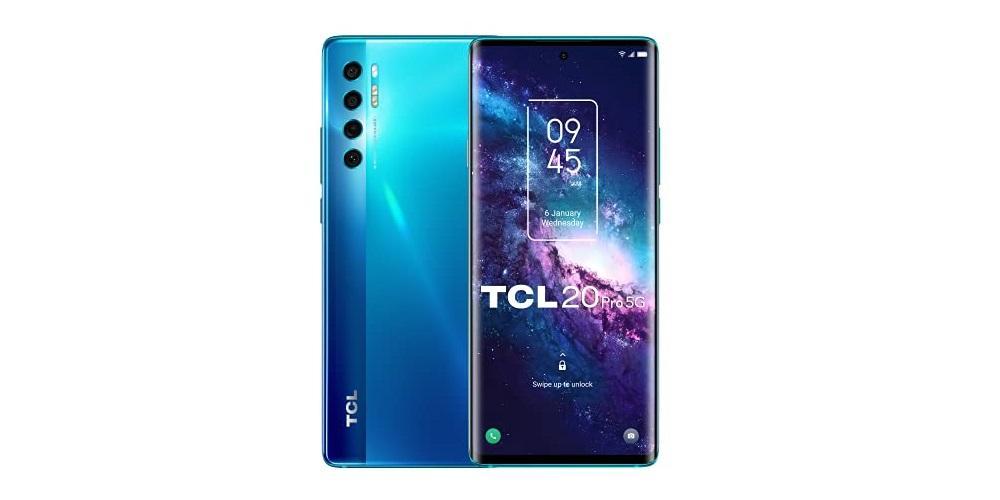 TCL 20 Pro 5G