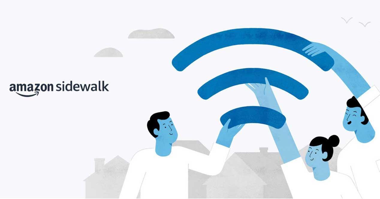 amazon sidewalk wifi