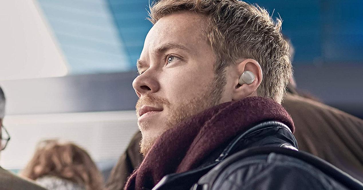auriculares con alexa en oferta