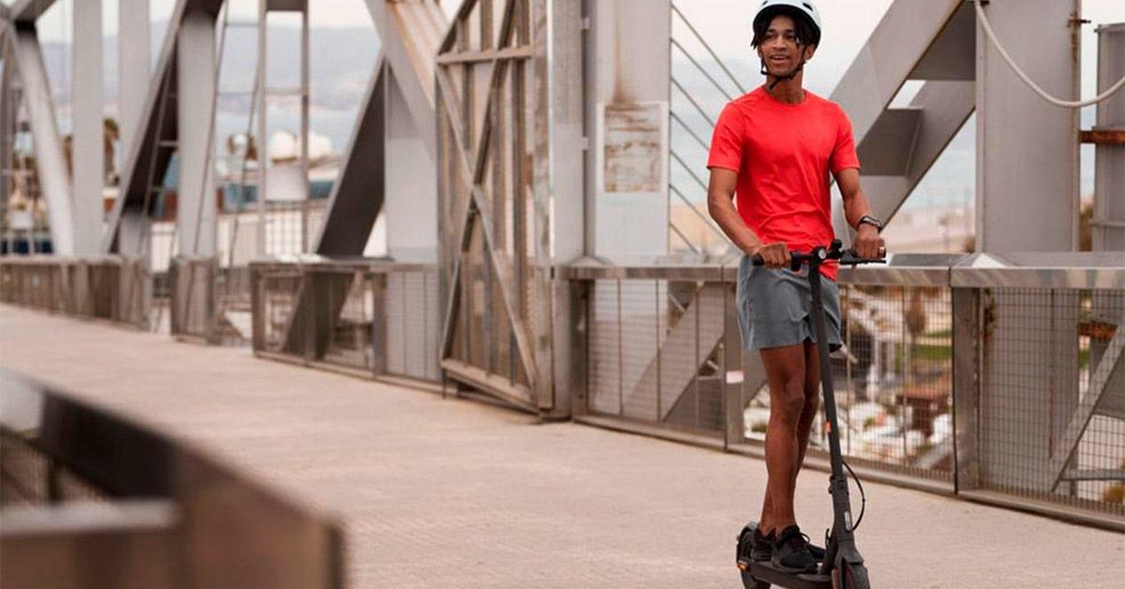 Mejores patinetes eléctricos autonomía