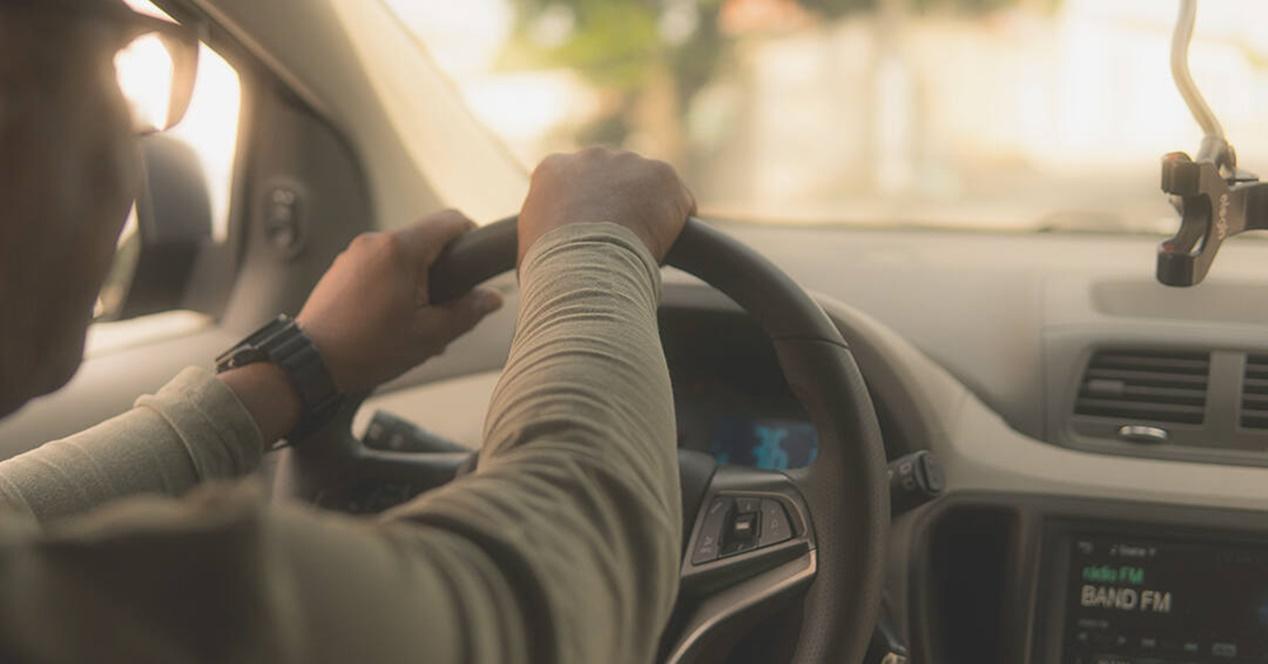 Conducción automática cómo funciona