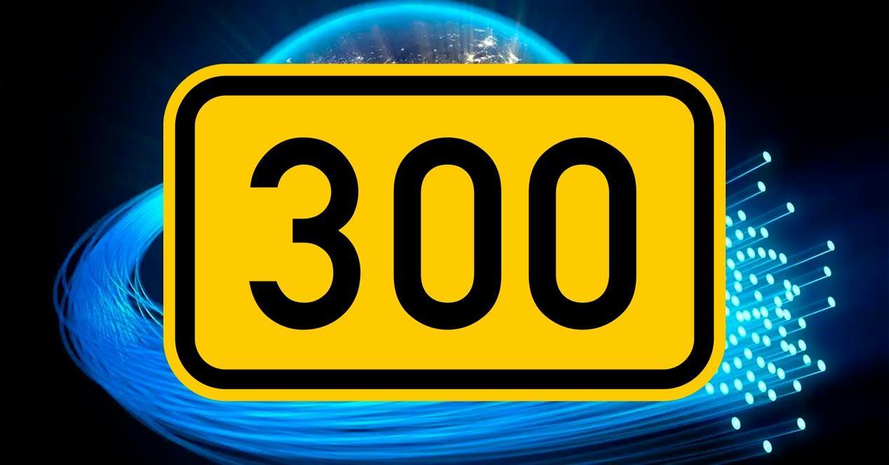 fibra 300