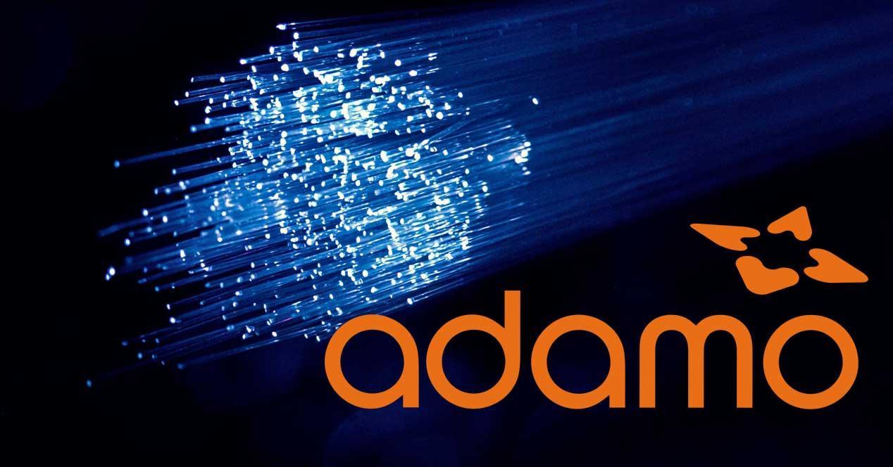 fibra adamo