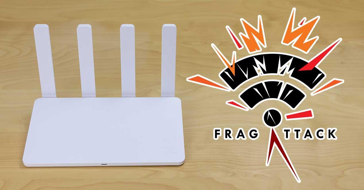 fragattacks wifi