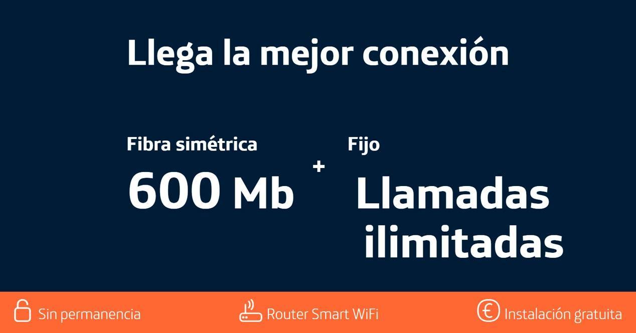 movistar conecta 600