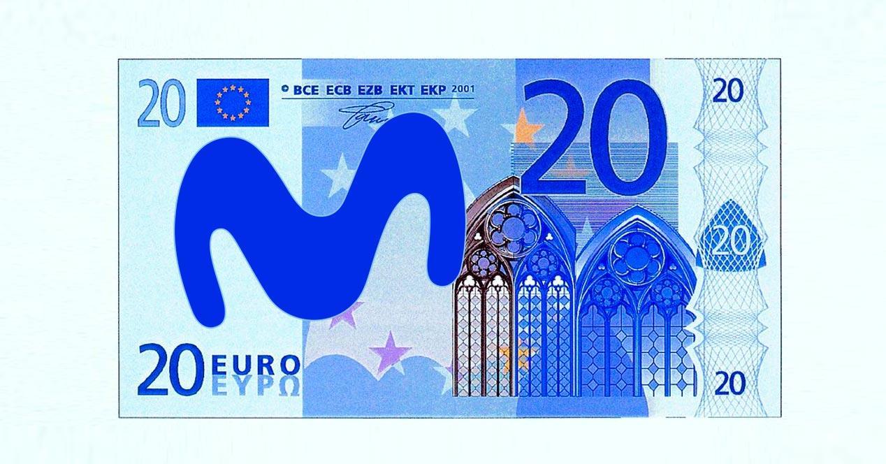 movistar ilimitados 20 euros