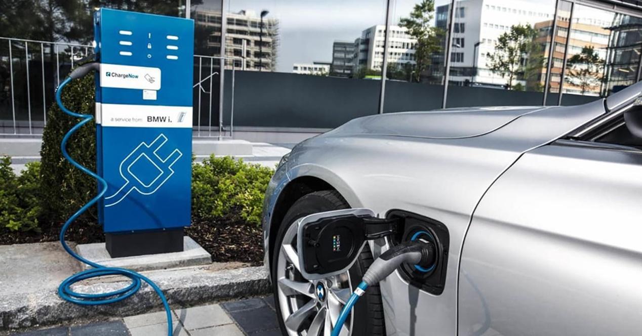 Nuevas baterías estado sólido coches eléctricos