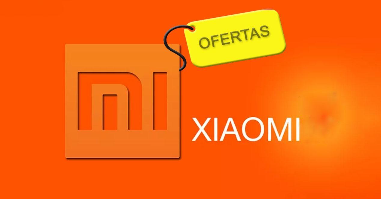 ofertas Xiaomi