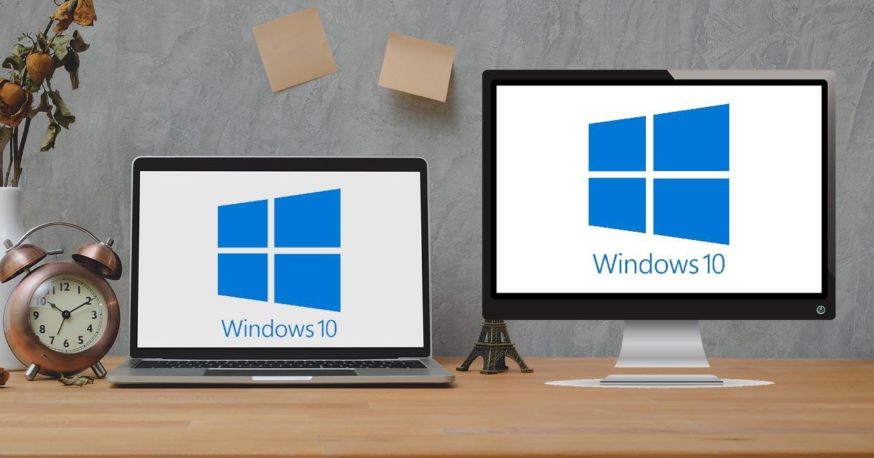 Windows 10 duplicado
