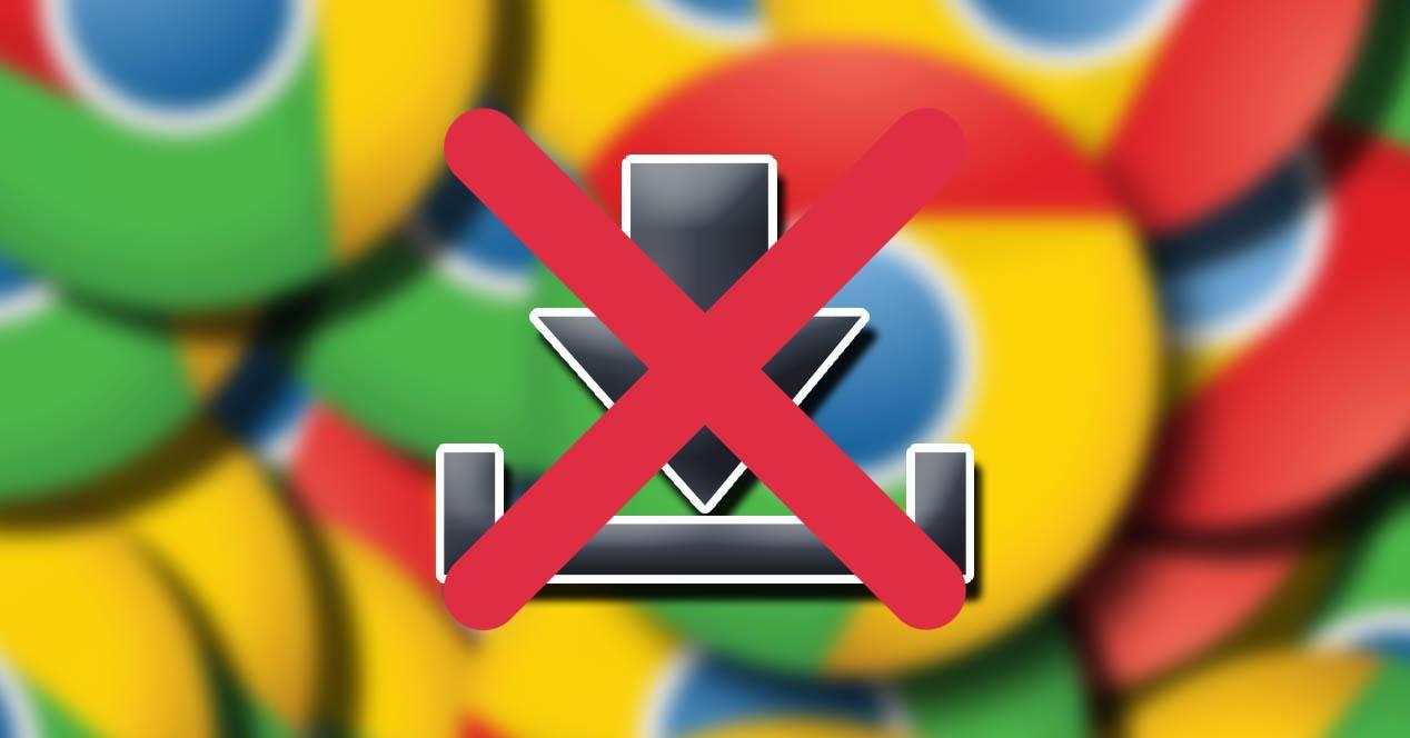 No descarga Chrome