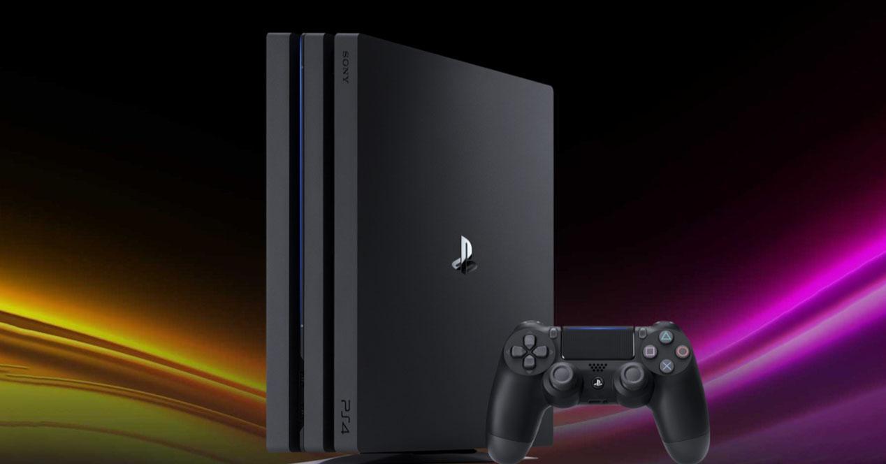 Accesorios PS4 en oferta