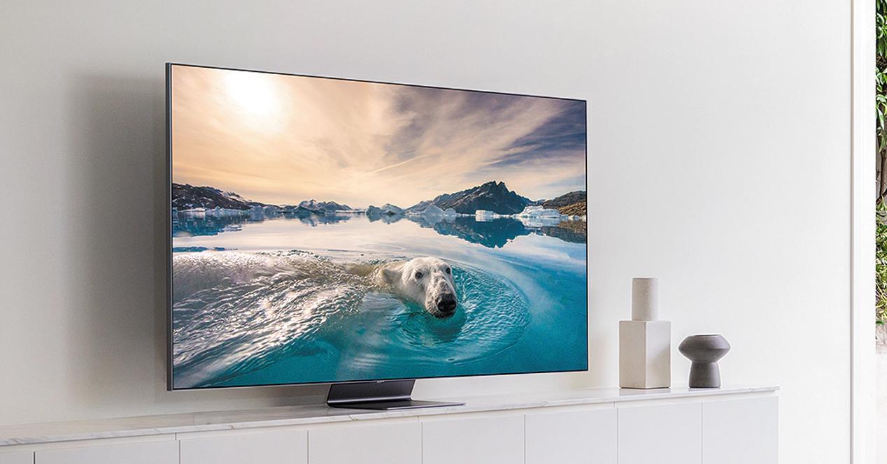 smart tv ofertas