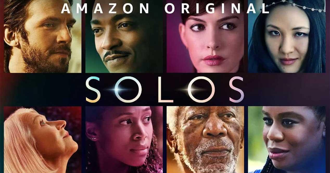 solos amazon prime video estrenos junio 2021