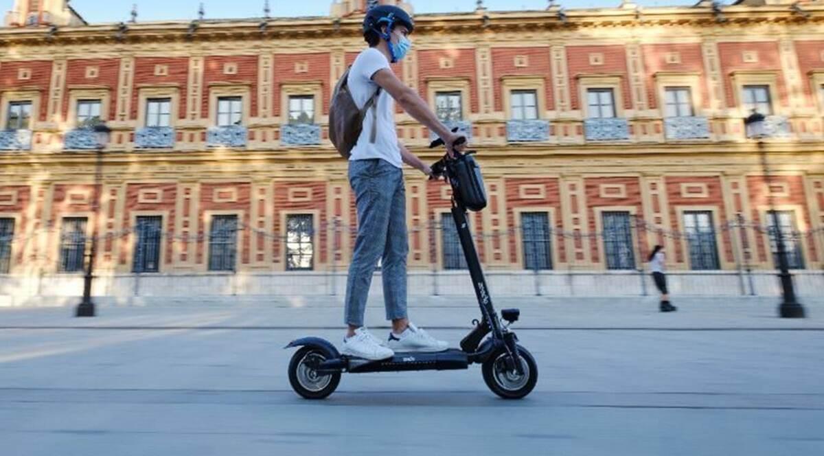 7 Accesorios patinete eléctrico