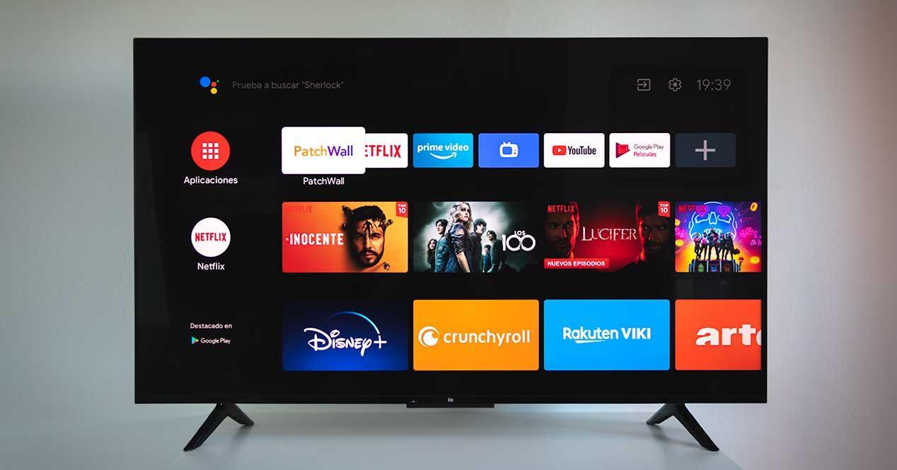 Xiaomi Mi TV P1 55 pulgadas review