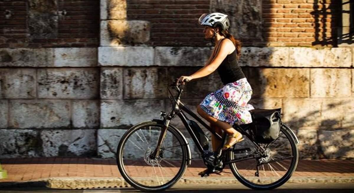 Ayudas bici eléctrica Madrid