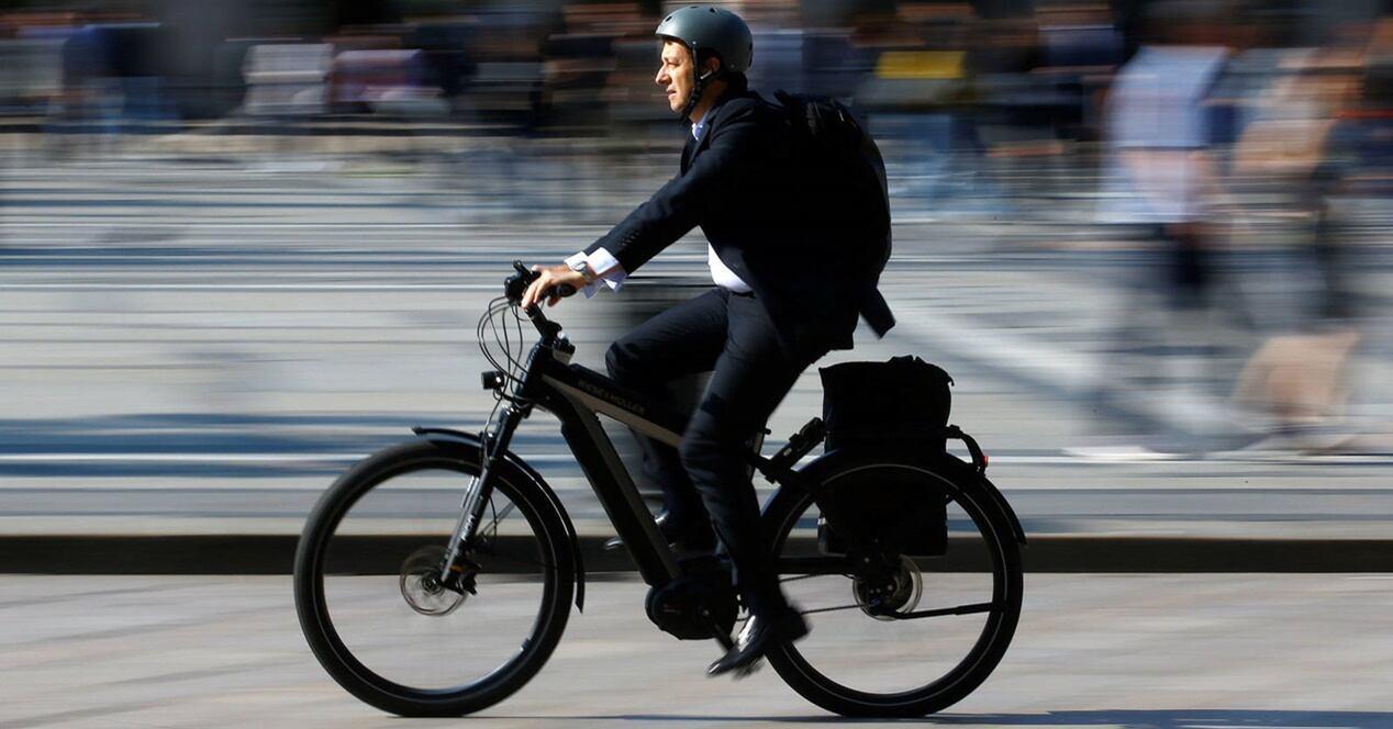 Ayudas comprar bicicleta eléctrica España