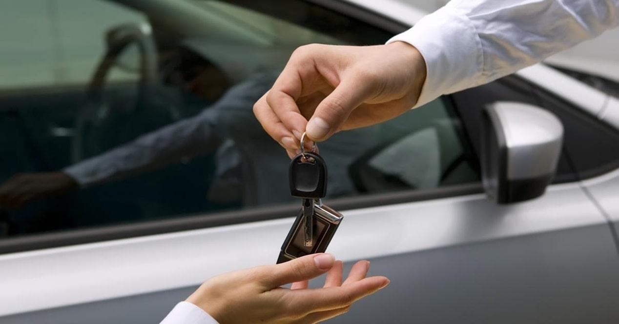 Ayudas comprar coches híbridos