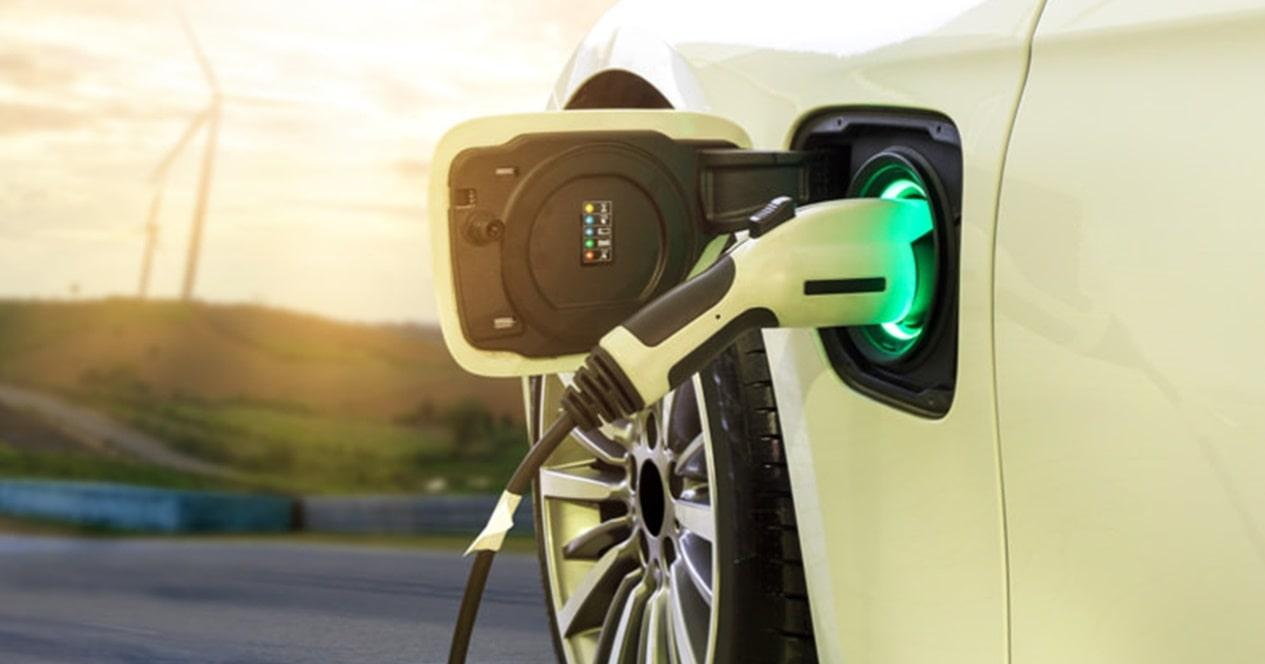 Baterías sin cobalto coches eléctricos