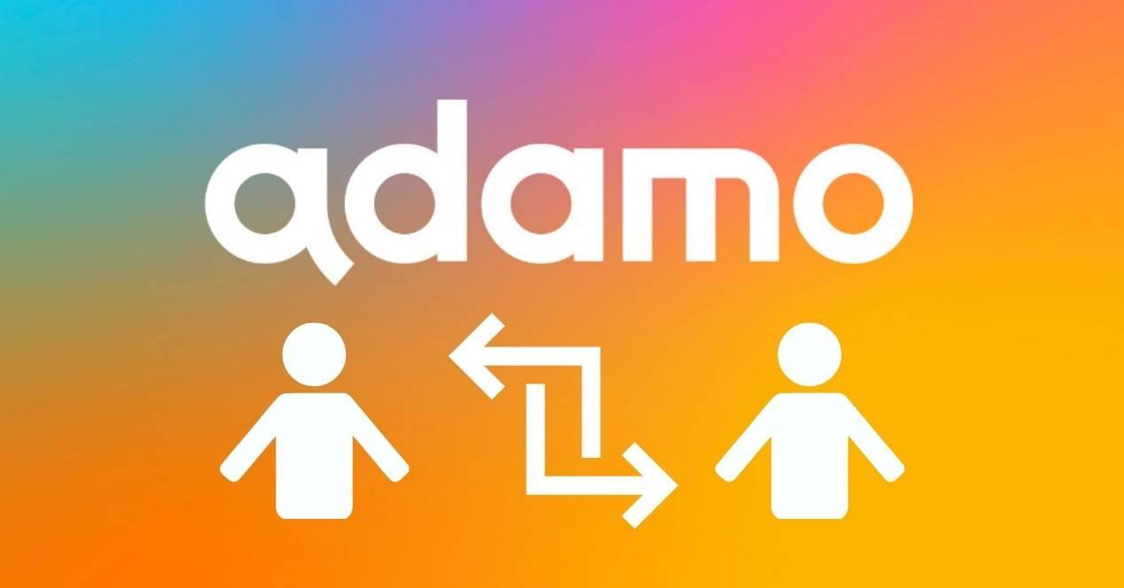 cambio de titular en adamo