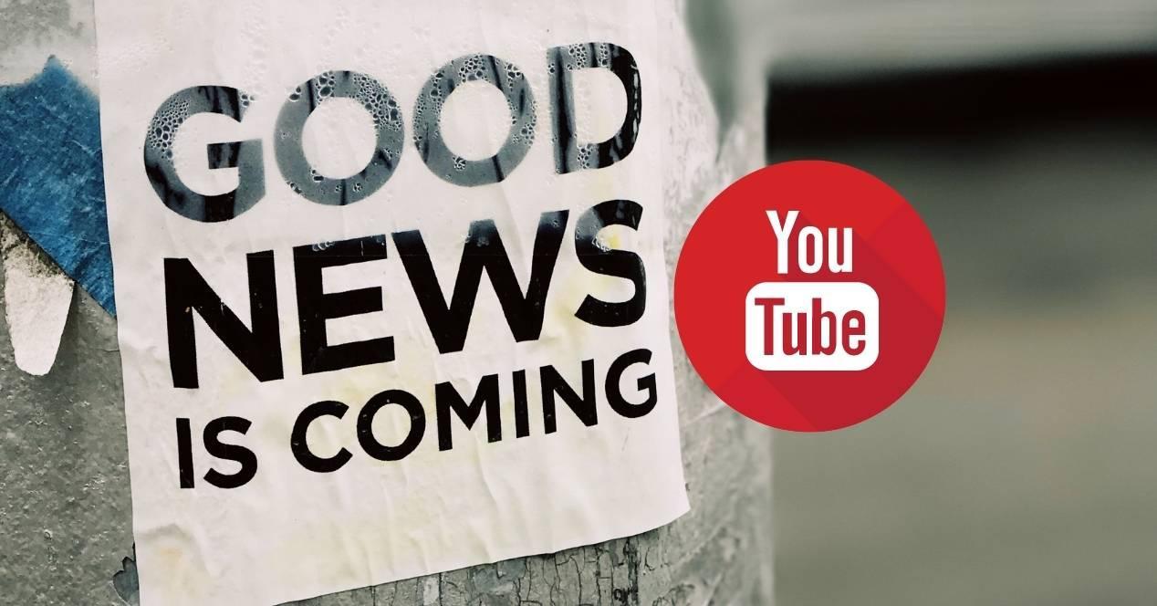 canales de noticias en youtube