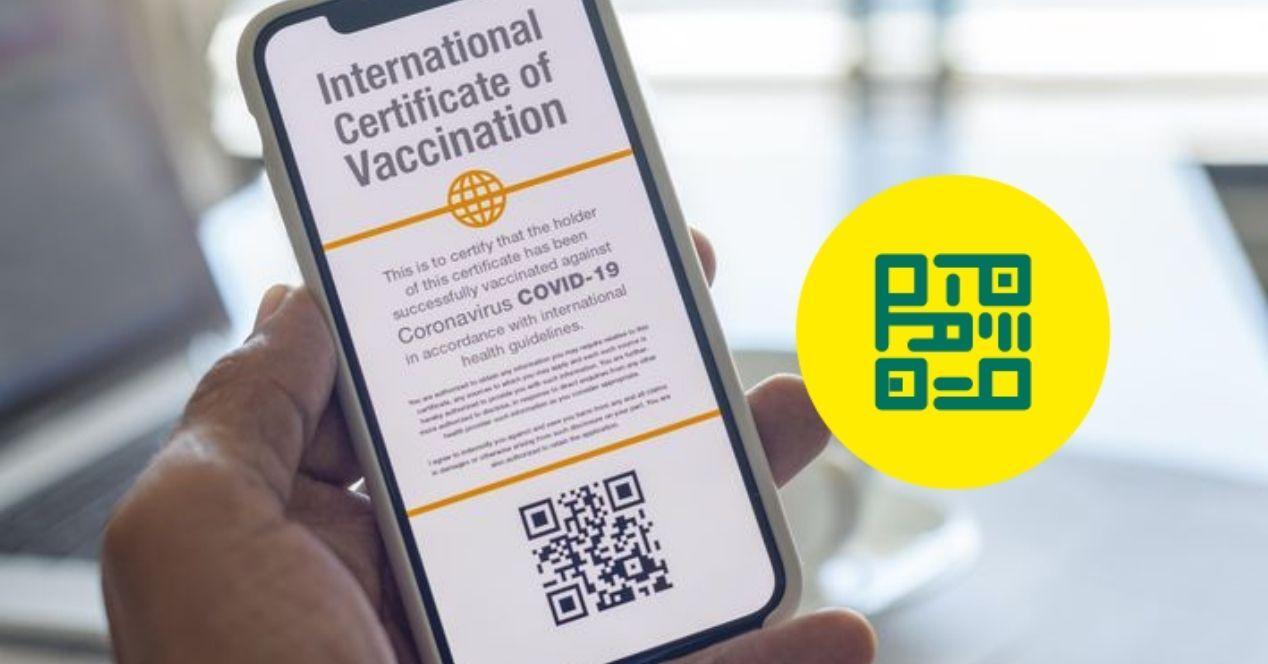 certificado covid digital ue solicitarlo